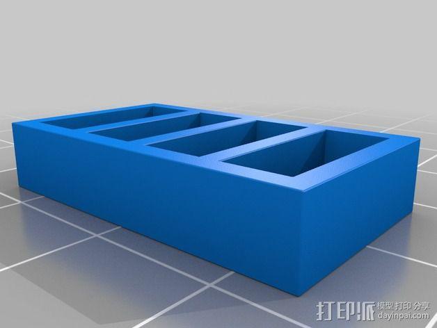 迷你家具模型 3D模型  图34