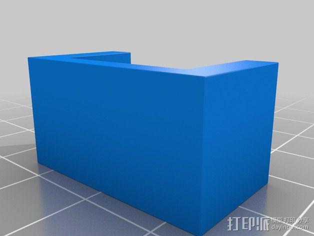 迷你家具模型 3D模型  图33