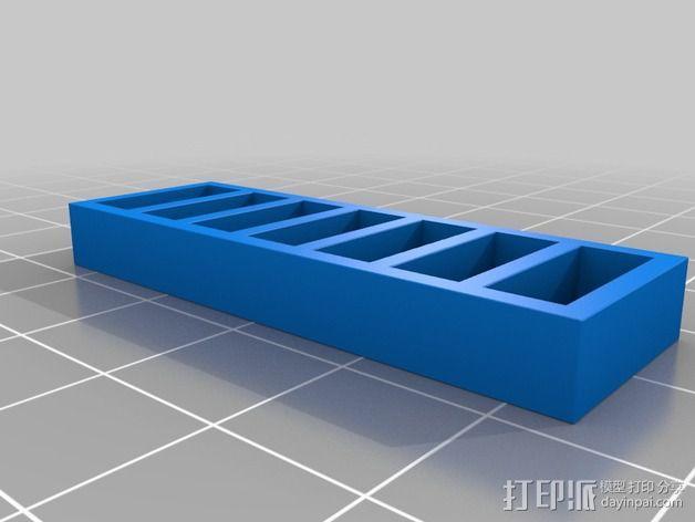 迷你家具模型 3D模型  图32