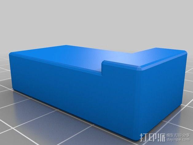 迷你家具模型 3D模型  图36