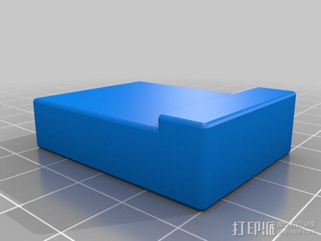 迷你家具模型 3D模型  图35