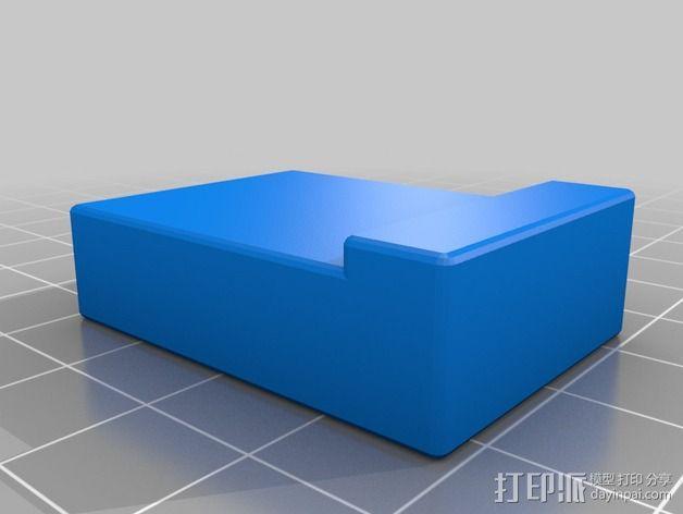 迷你家具模型 3D模型  图37