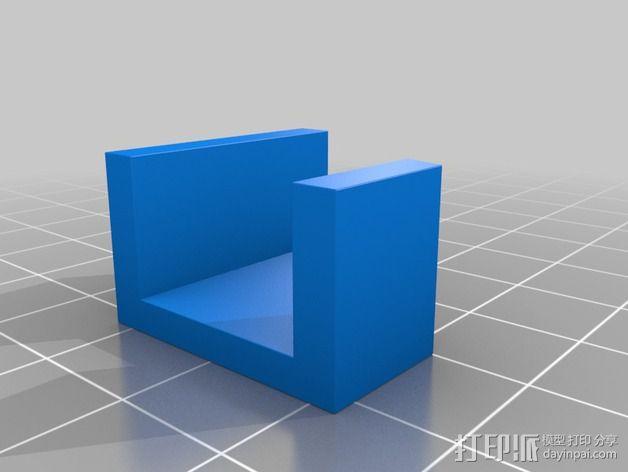 迷你家具模型 3D模型  图42