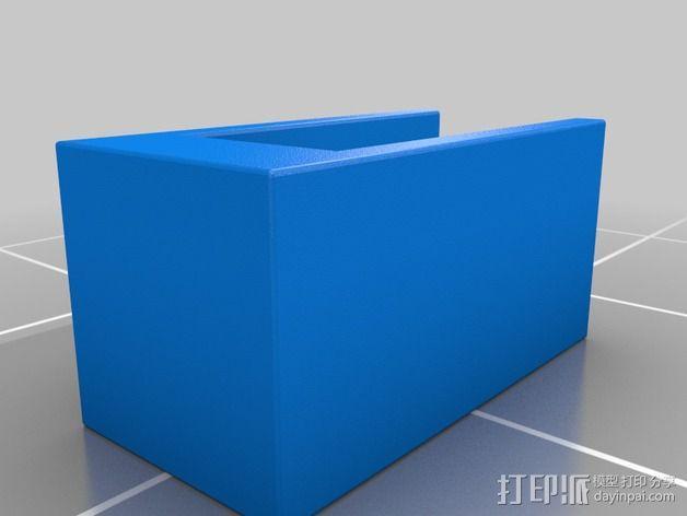 迷你家具模型 3D模型  图44
