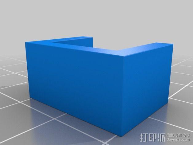 迷你家具模型 3D模型  图43