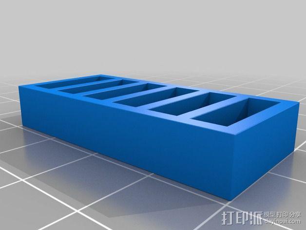 迷你家具模型 3D模型  图48
