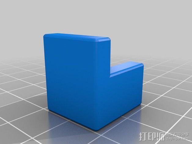 迷你家具模型 3D模型  图46