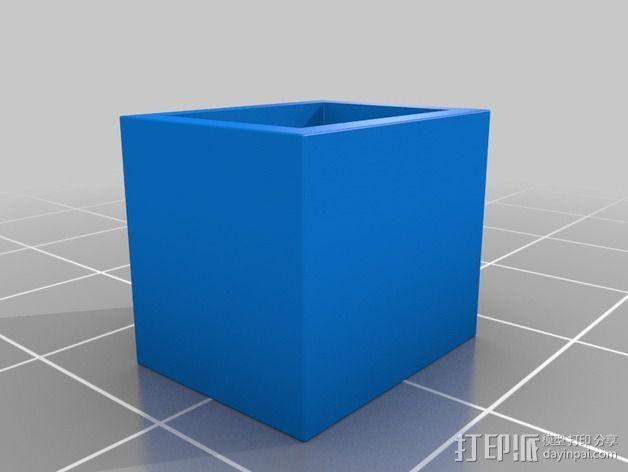 迷你家具模型 3D模型  图50