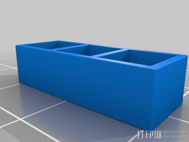 迷你家具模型 3D模型  图49