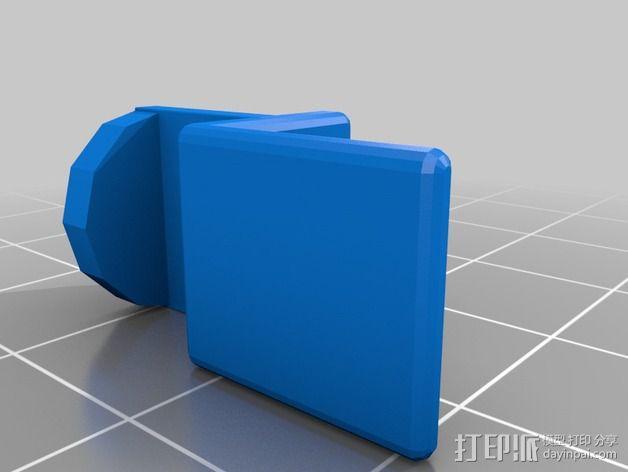 迷你家具模型 3D模型  图51