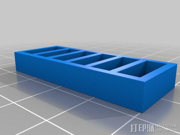迷你家具模型 3D模型  图52
