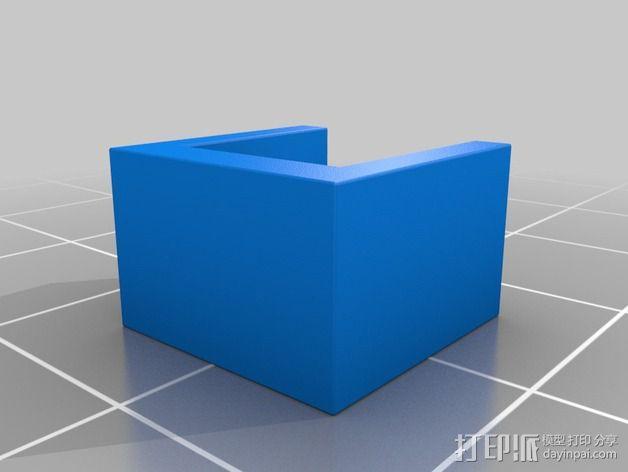 迷你家具模型 3D模型  图53