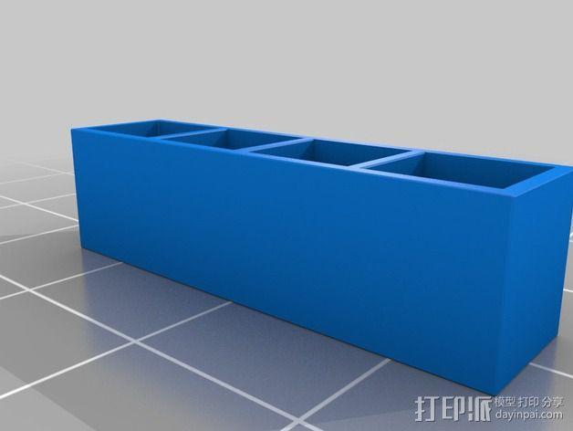 迷你家具模型 3D模型  图55