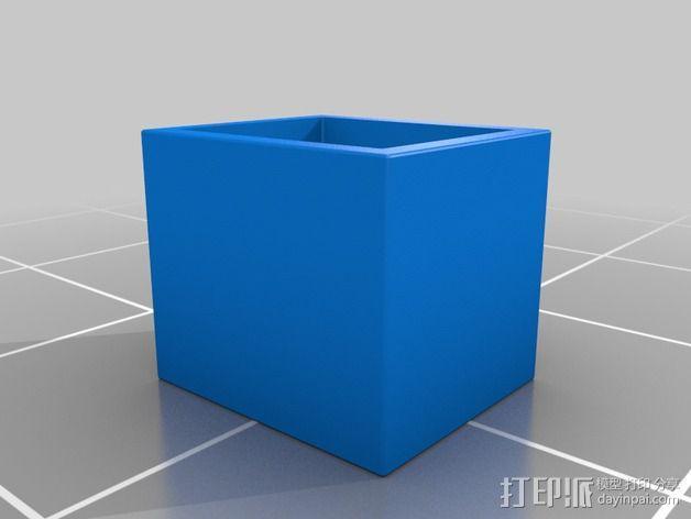迷你家具模型 3D模型  图54