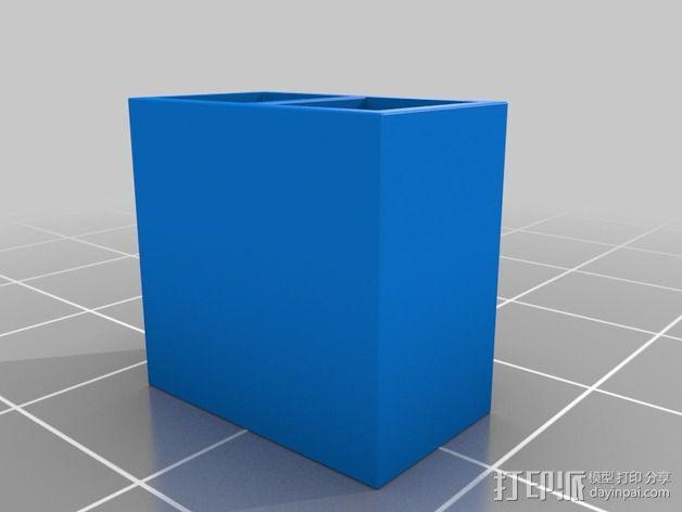 迷你家具模型 3D模型  图56