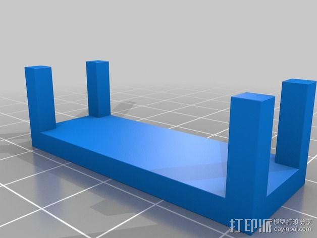 迷你家具模型 3D模型  图59