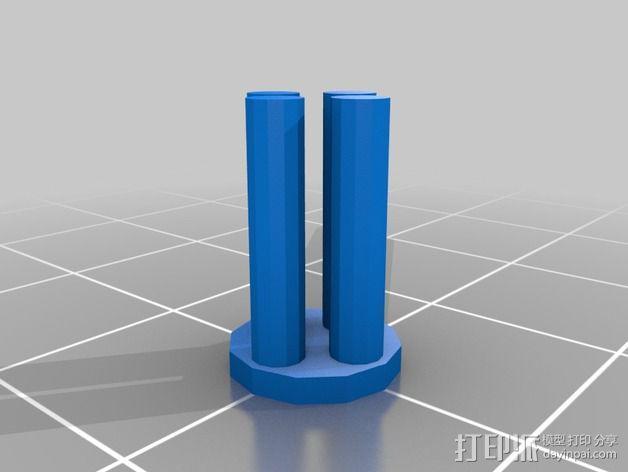 迷你家具模型 3D模型  图60