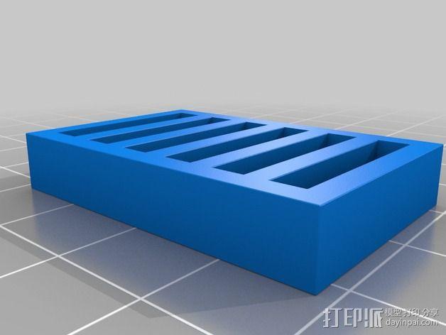 迷你家具模型 3D模型  图62