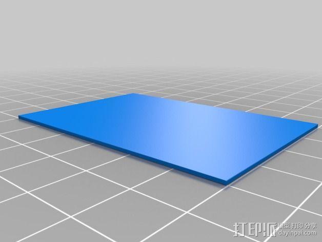 迷你家具模型 3D模型  图61
