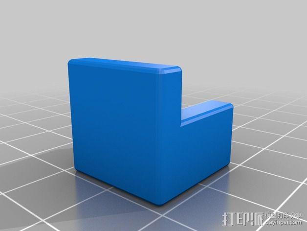 迷你家具模型 3D模型  图64