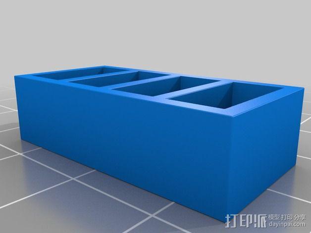 迷你家具模型 3D模型  图68