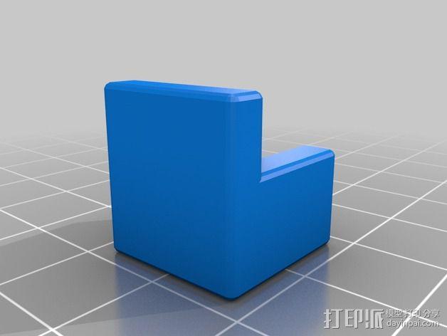 迷你家具模型 3D模型  图70
