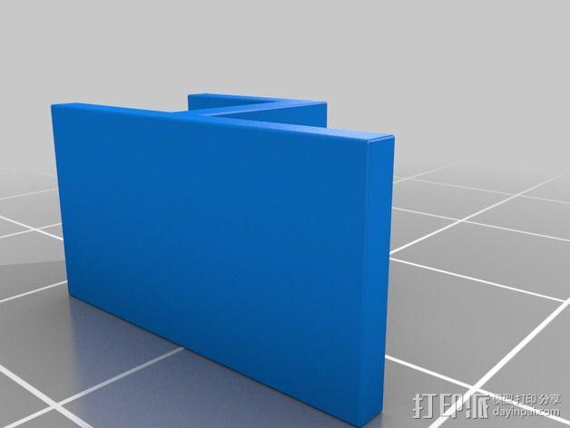迷你家具模型 3D模型  图69