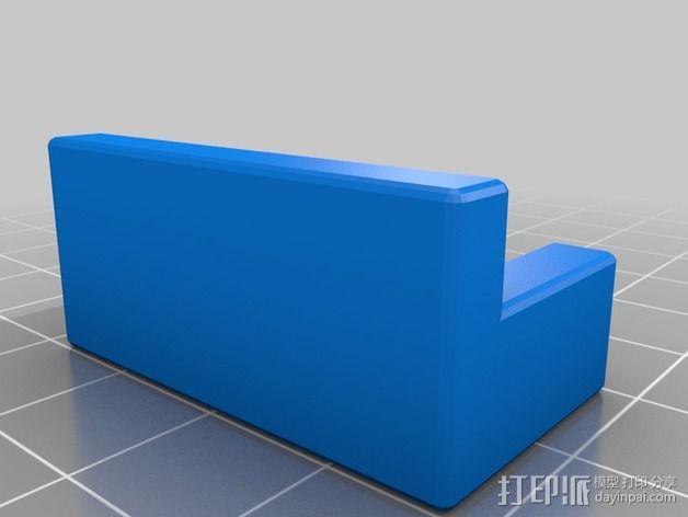 迷你家具模型 3D模型  图72
