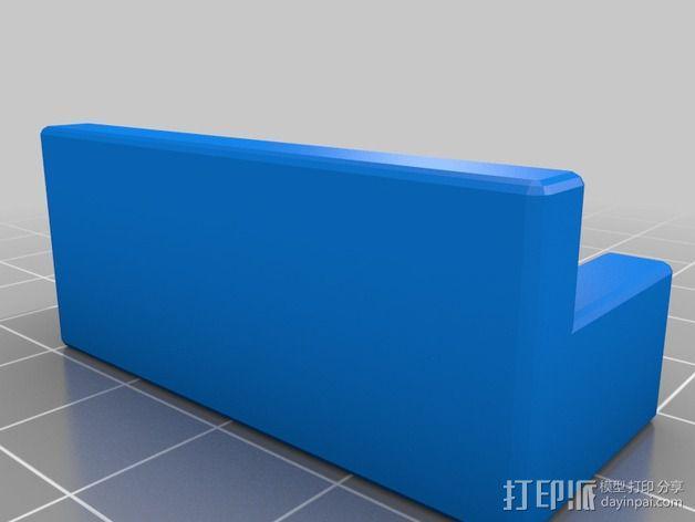 迷你家具模型 3D模型  图73
