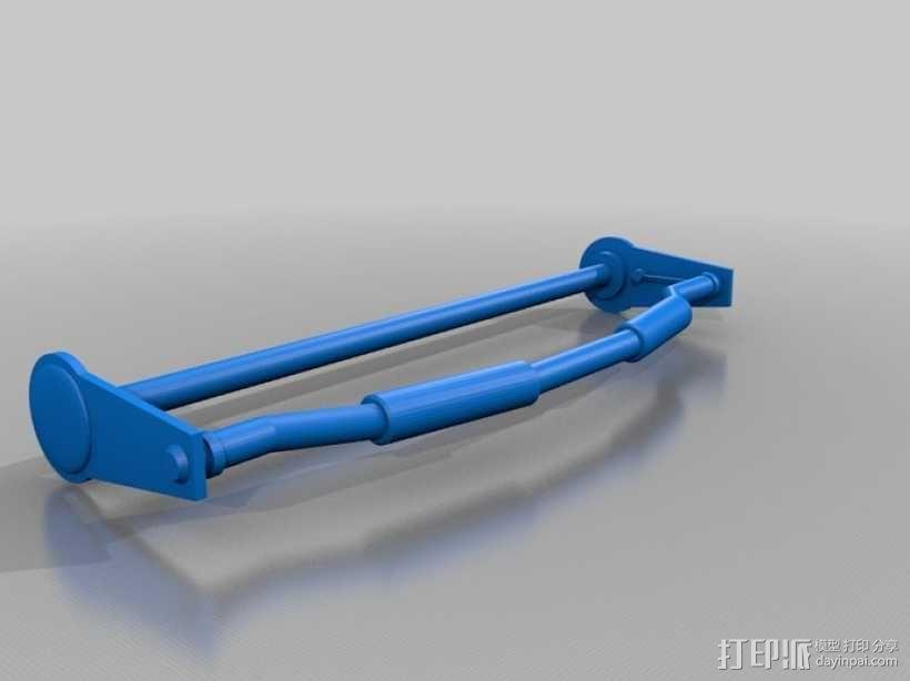 Wheatley惠特利智能球 3D模型  图2