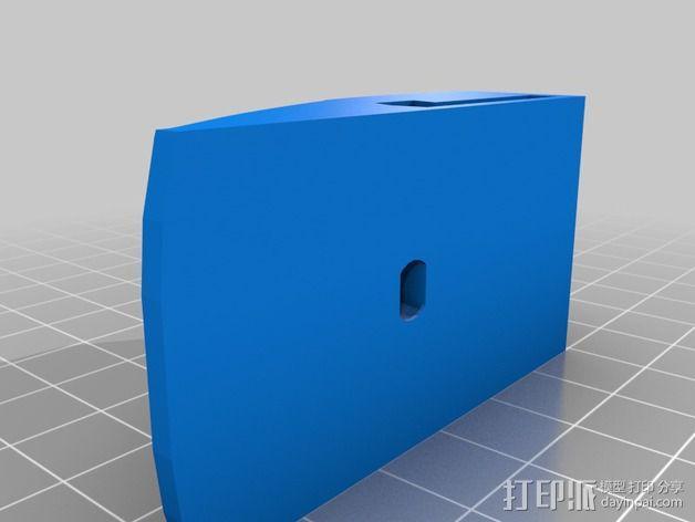 变形金刚 汽车人 3D模型  图20