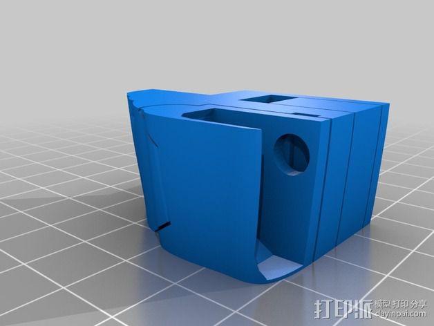 变形金刚 汽车人 3D模型  图30