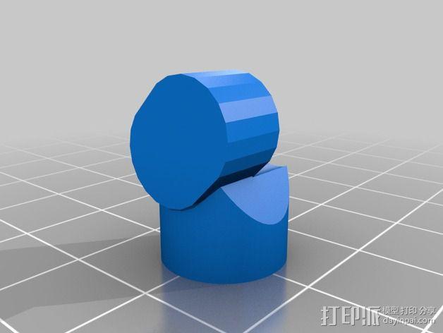 变形金刚 汽车人 3D模型  图36