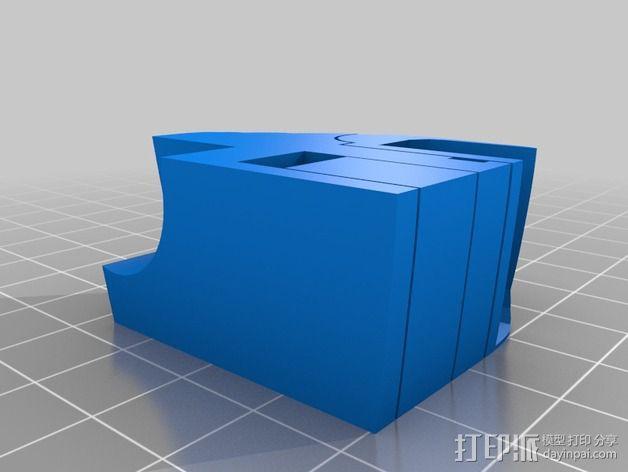变形金刚 汽车人 3D模型  图38