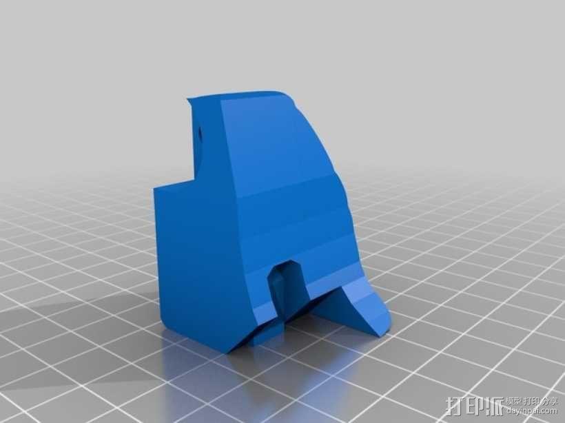 变形金刚 汽车人 3D模型  图41