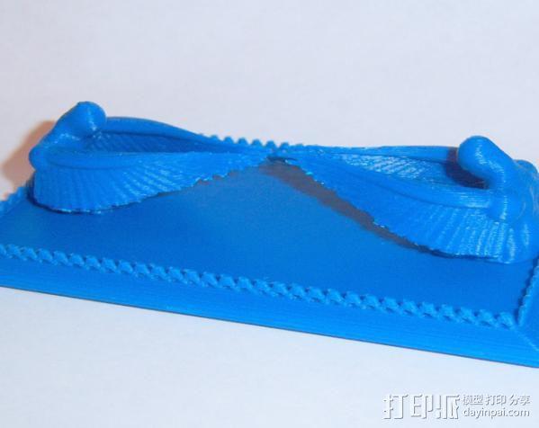 约柜 盒子 3D模型  图5