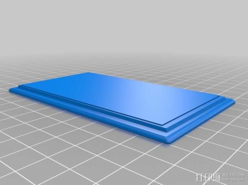约柜 盒子 3D模型  图10