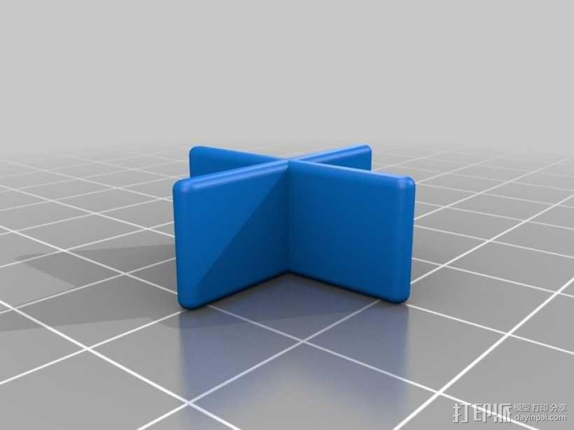 光剑手柄 3D模型  图4
