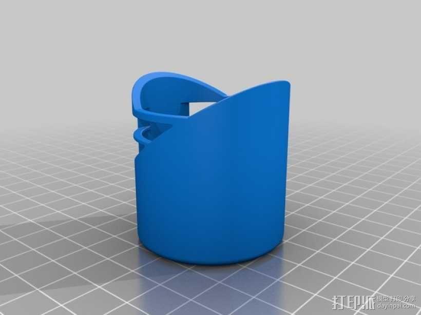光剑手柄 3D模型  图6