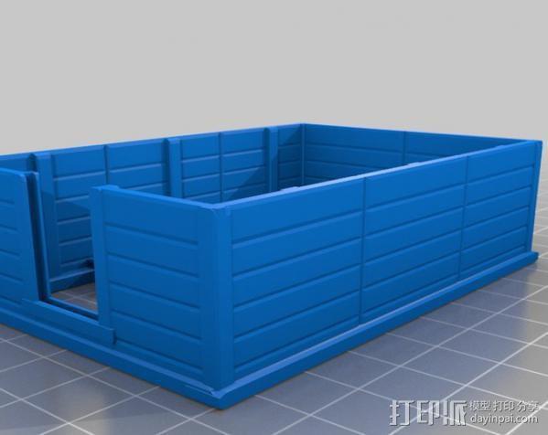 维京人的房子 3D模型  图8