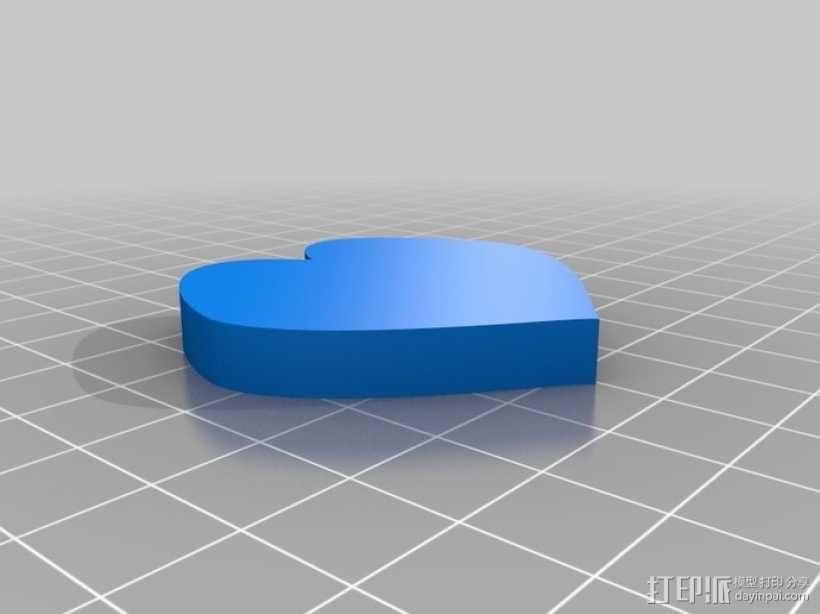 口袋妖怪图鉴徽章 3D模型  图8