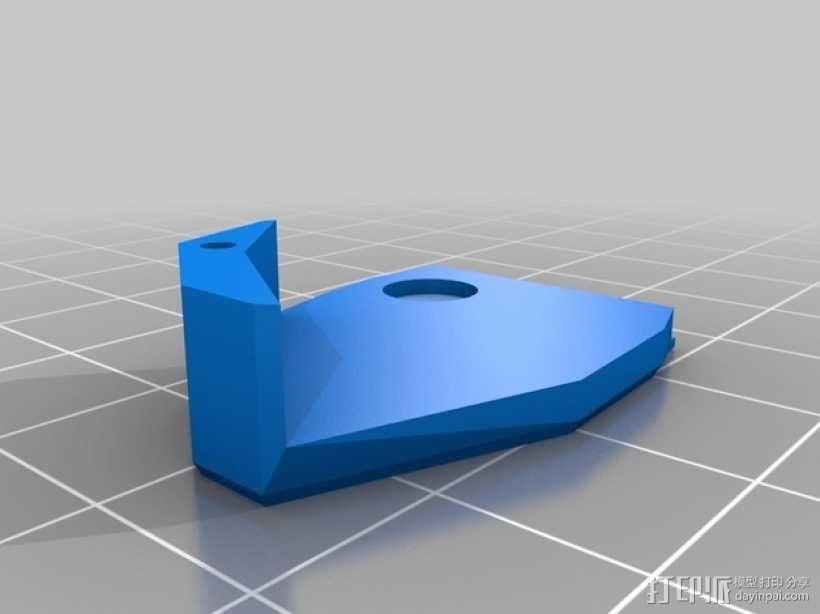 假肢 手  3D模型  图12
