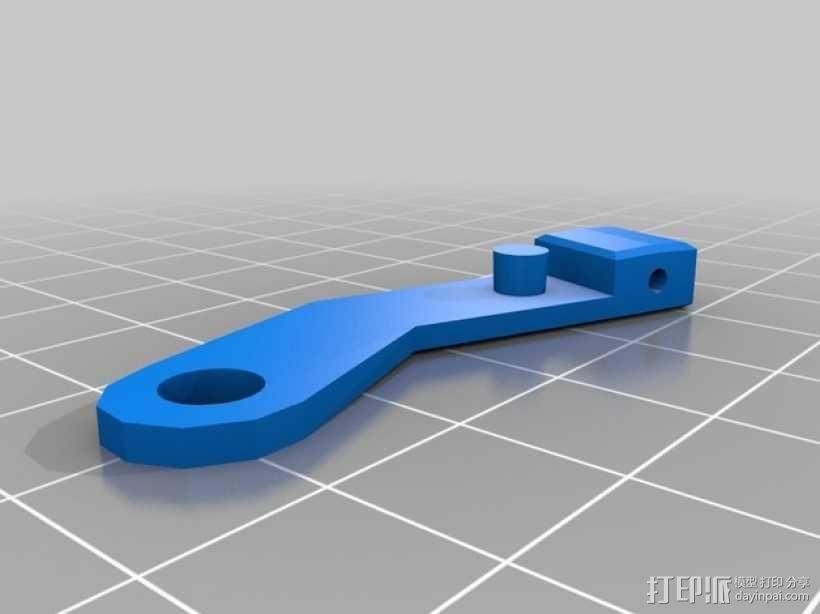 假肢 手  3D模型  图15