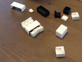 家具 3D模型