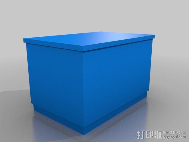 家具 3D模型  图4