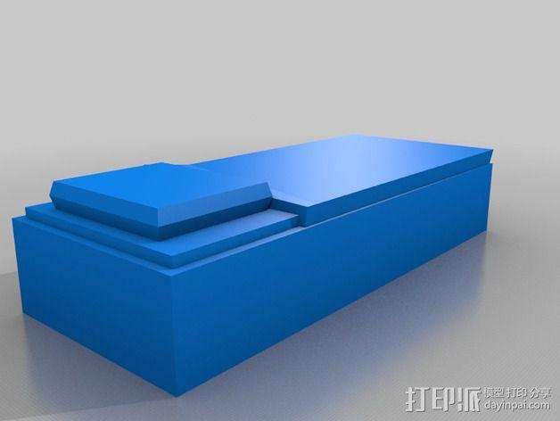 家具 3D模型  图2