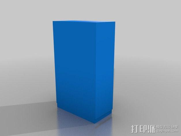 家具 3D模型  图5