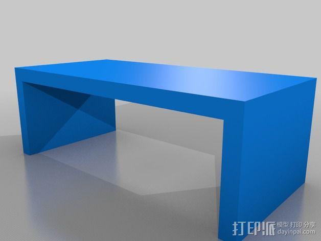家具 3D模型  图9