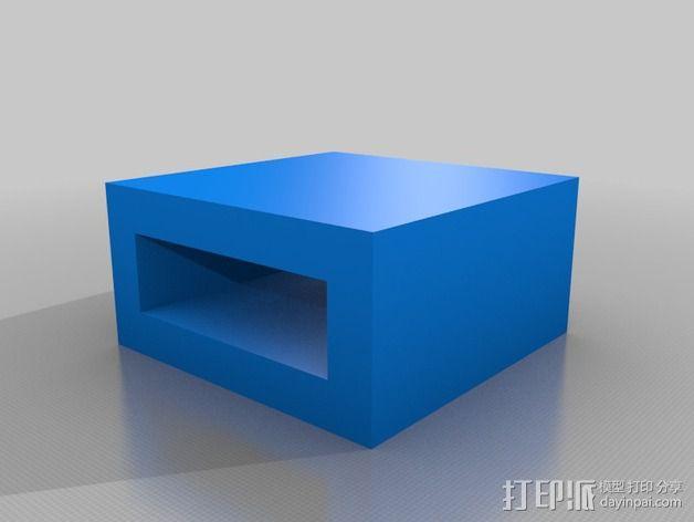家具 3D模型  图8