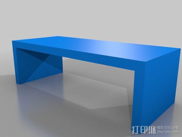 家具 3D模型  图12